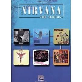 NIRVANA THE ALBUMS PVG