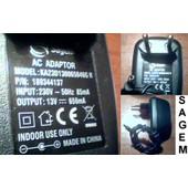Adaptateur pour t�l�phone Sagem KA23D130065046G