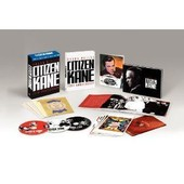 Citizen Kane (70th Anniversary Ultimate Collector's Edition) (Boxset) de Orson Welles