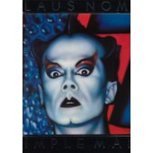 Simple Man - Klaus Nomi