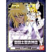 Saint Seiya Myth Cloth Yoga Cygne V2