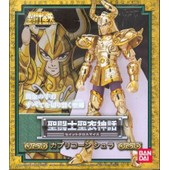 Saint Seiya Myth Cloth Capricorne Or