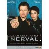 Commandant Nerval - Int�grale de Henri Helman