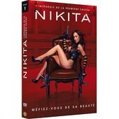 Nikita - Saison 1 de Danny Cannon