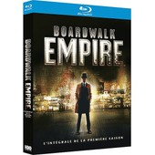 Boardwalk Empire - Saison 1 - Blu-Ray de Martin Scorsese