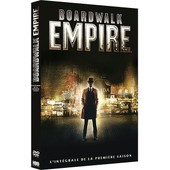 Boardwalk Empire - Saison 1 de Martin Scorsese