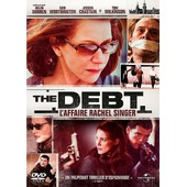 The Debt (L'affaire Rachel Singer) de John Madden