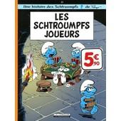 Les Schtroumpfs Tome 23 de Luc Parthoens