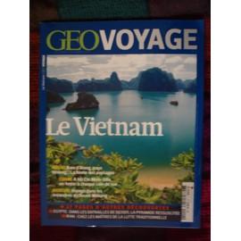 Geo Voyage N� 4 Du 01/10/2011