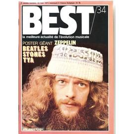 Best N 34 De Mai 1971