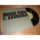 Messe Pour L'arbresle - Michel Puig & Ensemble Experimental