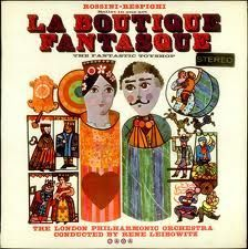 La Boutique Fantasque
