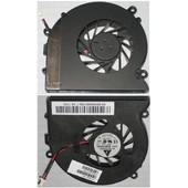 Ventilateur Fan Pour PC HP Pavilion DV7 Series, DFS531005MC0T (DC 5V 0.5A 7.4*6.9CM) / MF60090V1-B080-G99 SPS-480481-001 AB7805HX-EB1/BSB0705HC (DC 5V 0.40A)