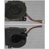 Ventilateur Fan Pour PC DELL Latitude E4200, DC280005FS0 CN-0C587D