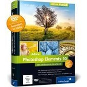 Adobe Photoshop Elements 10 de J�rgen Wolf