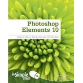 Photoshop Elements 10 In Simple Steps de Joli Ballew