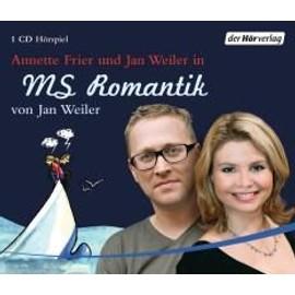 MS Romantik - Jan Weiler