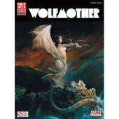 Wolfmother Tab de Wolfmother