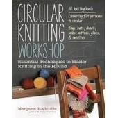 Circular Knitting Workshop de Margaret Radcliffe