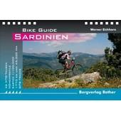 Bike Guide Sardinien de Werner Eichhorn