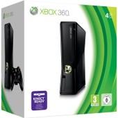 Console Xbox 360 Noire 4 Go