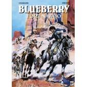 Blueberry, Fort Navajo de GIRAUD