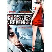 Christie's Revenge de Douglas Jackson