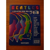 Beatles A Collection From 1964-1965