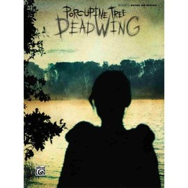 Deadwing - Porcupine tree - guitar tab edition