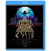 Kylie Minogue, Aphrodite, Les Folies, Live In London (2 Blurays 2d+3d) de Capitol Records