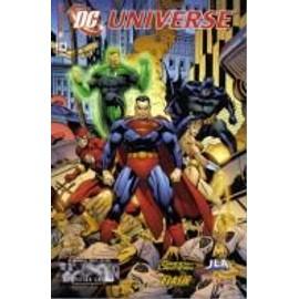 Dc Universe 10 Titans De Demain (1)