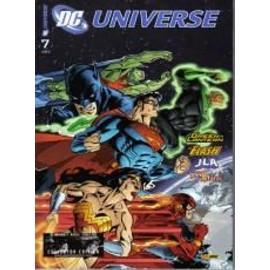 Dc Universe 7 Les Enfants Sauvages