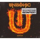 Ignition (Mini Album Digi) - Unisonic