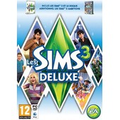 Les Sims 3 - Deluxe