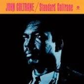 Standard Coltrane - John Coltrane