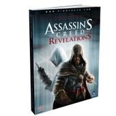Guide Officiel Assassin 's Creed Revelation de piggyback