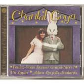 Collection Chantal Goya 1 : Voulez-Vous Danser Grand-M�re ? - Un Lapin - Adieu Les Jolis Foulards - Chantal Goya