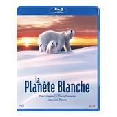 La Plan�te Blanche - Blu-Ray de Thierry Piantanida
