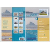 Collector 10 Timbres Mont Saint-Michel
