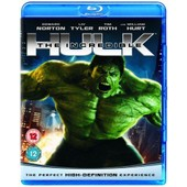 The Incredible Hulk - Blu-Ray