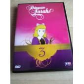 Princesse Sarah Volume 3 de Fumio Kurokawa