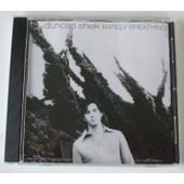 Cd / Duncan Sheik - Barely Breathing - 1996 - 2 Titres