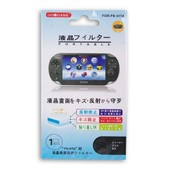 Film De Protection �cran Pour Playstation Vita / Psvita / Ps Vita