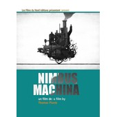 Nimbus Machina de Thomas Plaete