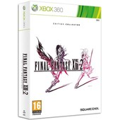 Final Fantasy Xiii-2 - Edition Collector