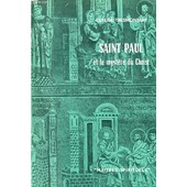 Saint Paul Et Le Myst7re Du Christ de Claude Tresmontant