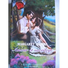 Les Historiques Harlequin N�220-Amour Et Sacrilege