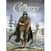 Cathares Tome 2 - Chasse � L'homme de Bruno Falba