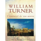 Turner de Brown David Blayney