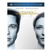 L'�trange Histoire De Benjamin Button - Combo Blu-Ray + Dvd de David Fincher